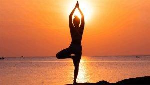 Yoga Day Whatsapp Status Video