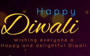 Happy Diwali status video