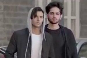 Free boys attitude video