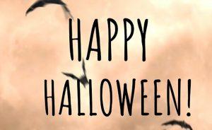 Halloween WhatsApp Status Video