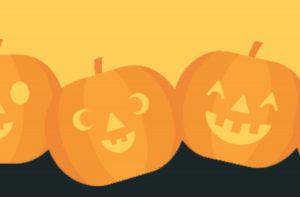 Happy Halloween Video