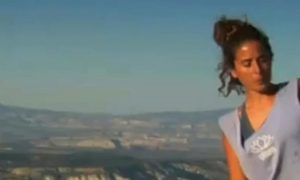 yoga status video