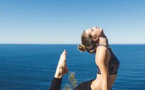 yoga video download