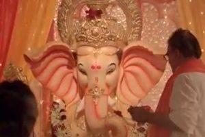 Ganesh Chaturthi WhatsApp videos