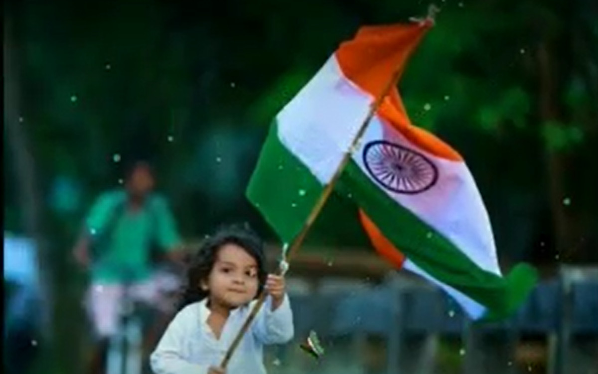 Happy Independence Day video