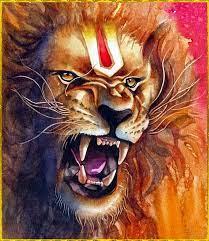 Lord Narasimha Status Video Narasimha Jayanti
