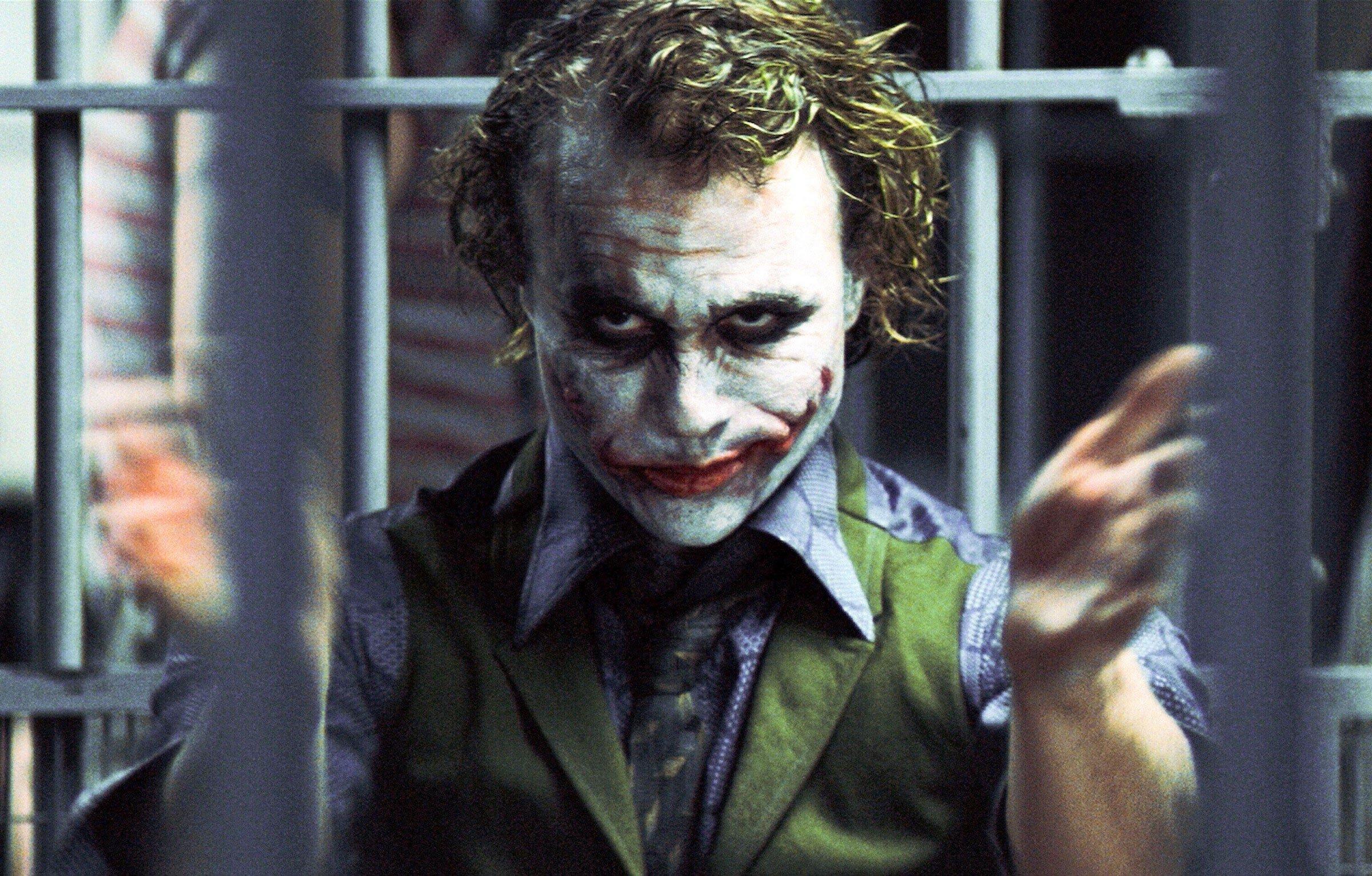 Joker WhatsApp Status Video