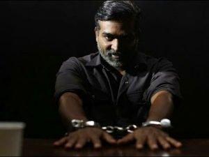 vijay sethupathi status video