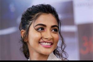 Pooja Hegde Status Video