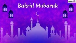 bakrid eid mubarak status video