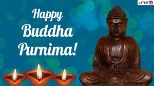 Buddha Purnima Whatsapp Status Video