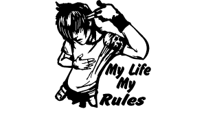 My life My Rules Status Video