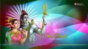 Shiva Parvati Whatsapp Status Video