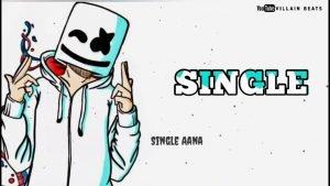 Single Boy Attitude Status Video