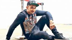 Yo Yo Honey Singh Status Video