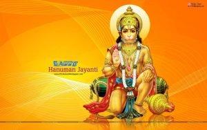 Hanuman Jayanti Whatsapp Status Videos