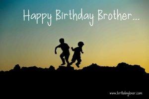 Brother Birthday Whatsapp Status Video