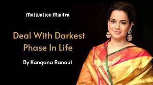 Kangana Ranaut Motivational Status Video