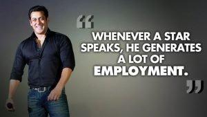 Salman Khan Motivational Status Video