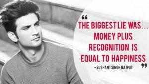 Sushant Singh Rajput Motivational Status Video