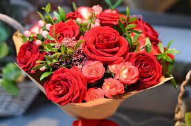Beautiful Rose Flowers Whatsapp Status Video