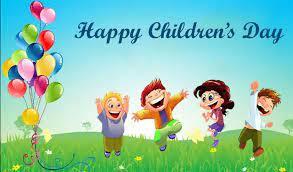 Childrens Day Whatsapp Status Video