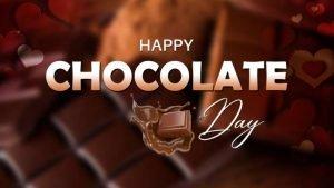 Chocolate Day Whatsapp Status Video