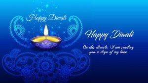 Diwali 2021 English Whatsapp Status Video