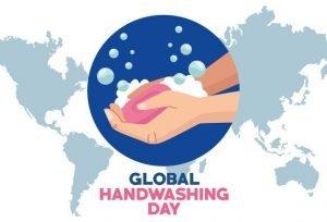 Global Hand Wash Day 2021 Whatsapp Status Video