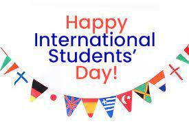 International Students Day 2021 Whatsapp Status Video