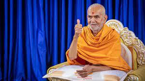 Mahant Swami Maharaj Whatsapp Status Video