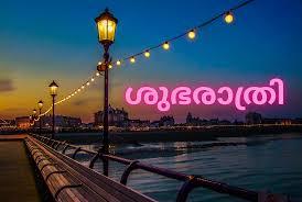 Malayalam Good Night Whatsapp Status Video