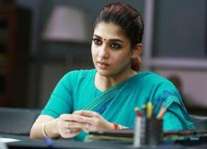 Nayanthara Attitude Whatsapp Status Video