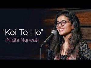 Nithi Narwal Poetry Whatsapp Status Video