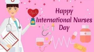 Nurses Day Whatsapp Status Video