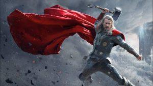 Thor Attitude Whatsapp Status Video